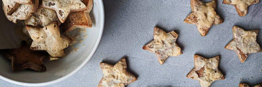 עוגיות כוסמין 1
