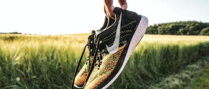 נעלי ריצה 2